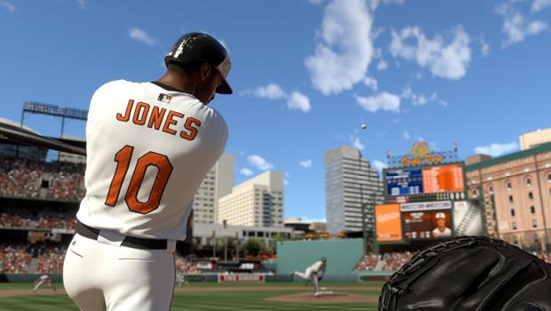 MLB 15 Review