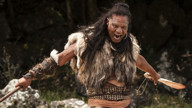 <em>The Dead Lands</em> review: Utu Kiriata