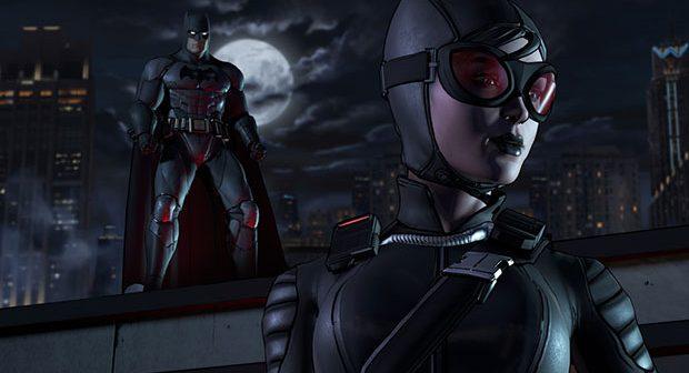 Batman: Realm of Shadows review