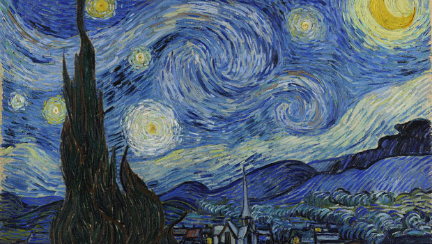A gamer reviews <em>The Starry Night</em>