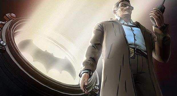 Batman New World Order review ps4