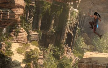 Rise of the Tomb Raider: 20th Anniversary Celebration review
