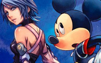 Kingdom Hearts HD 2.8 review
