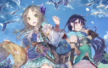 Atelier Firis review