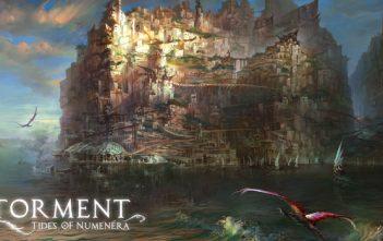 Win Torment: Tides of Numenera