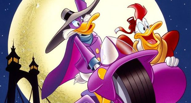 The Disney Afternoon Collection review