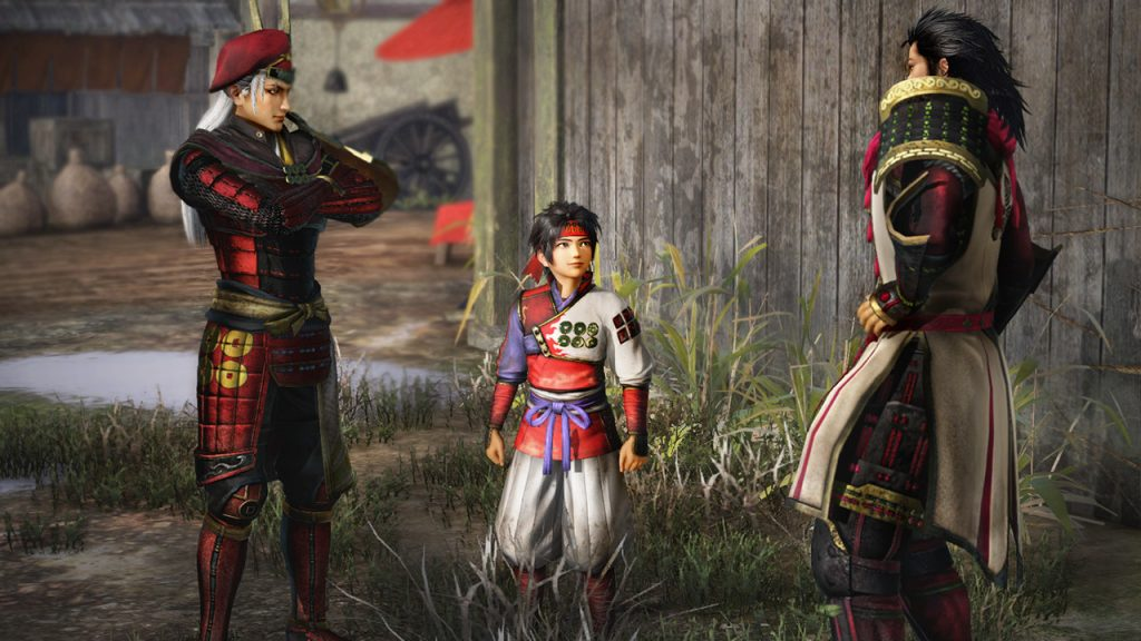 Spirit of Sanada review