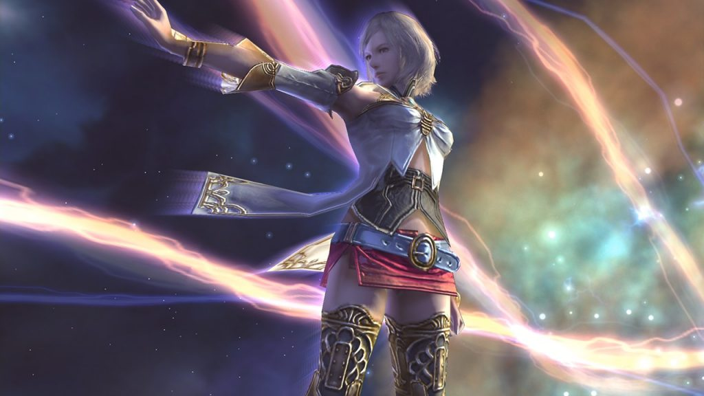 Final Fantasy XII: The Zodiac Age review