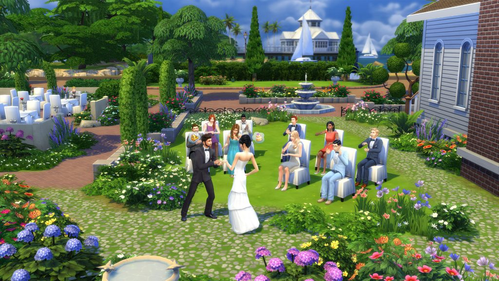 The Sims 4 PS4 review
