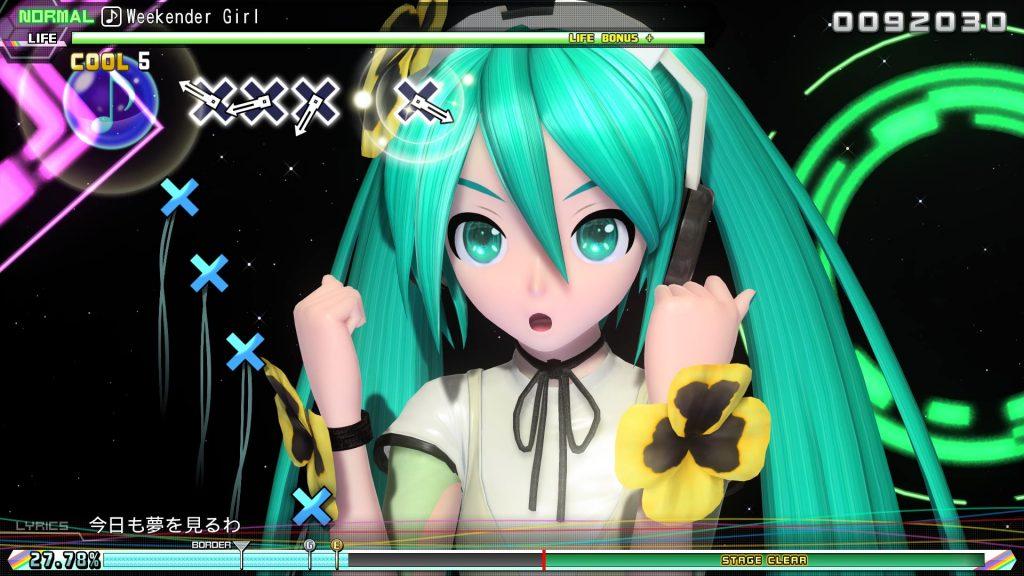 Best Games of 2017: Hatsune Miku