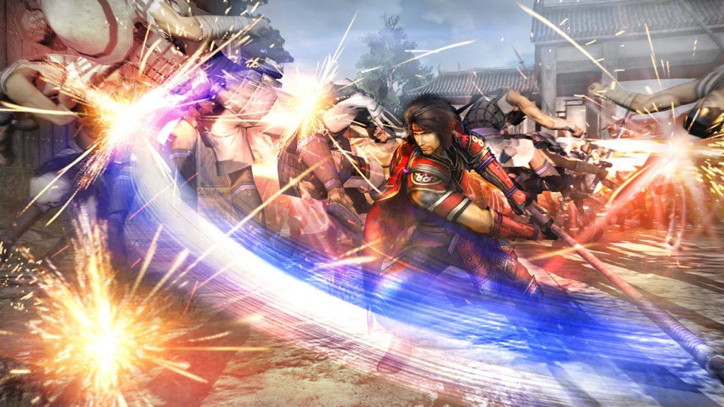 Best Games of 2017: Samurai Warriors: Spirit of Sanada