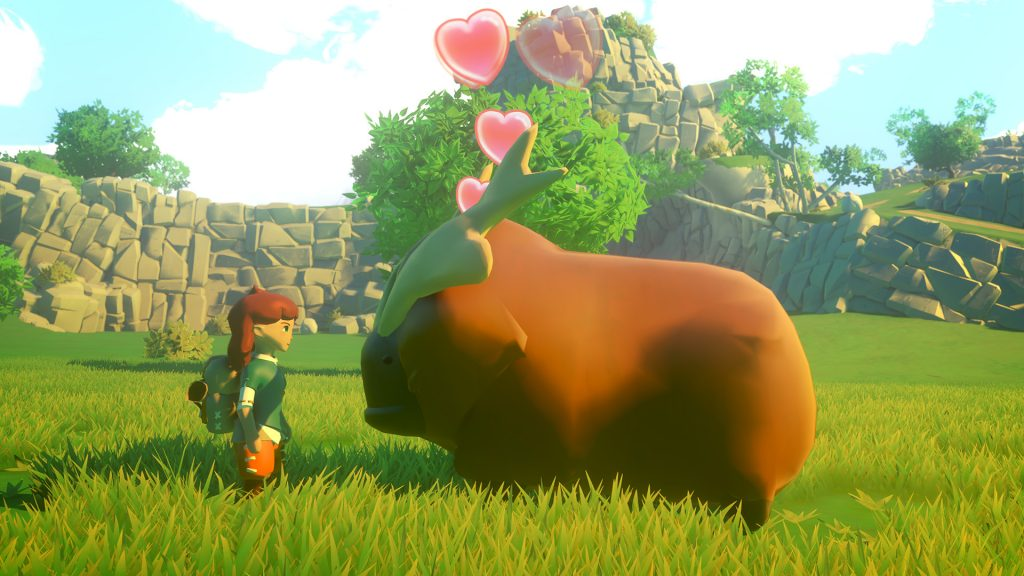 Best Games of 2017: Yonder: The Cloud Catcher Chronicles