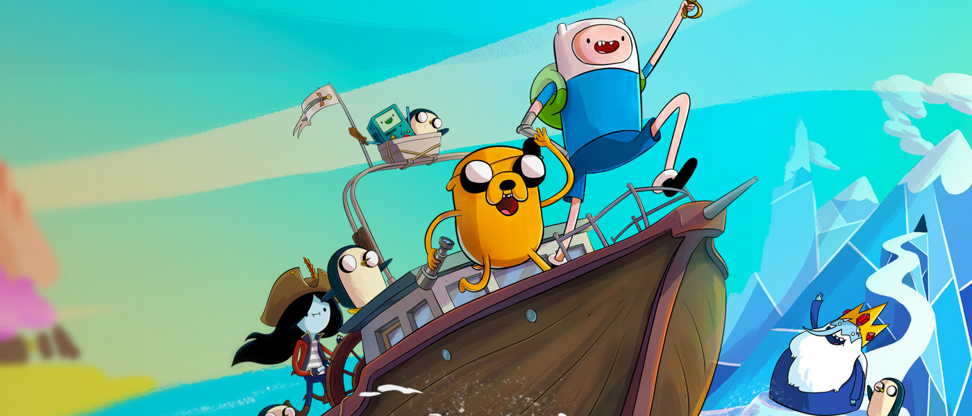 Adventure Time: Pirates of the Enchiridion review (Switch