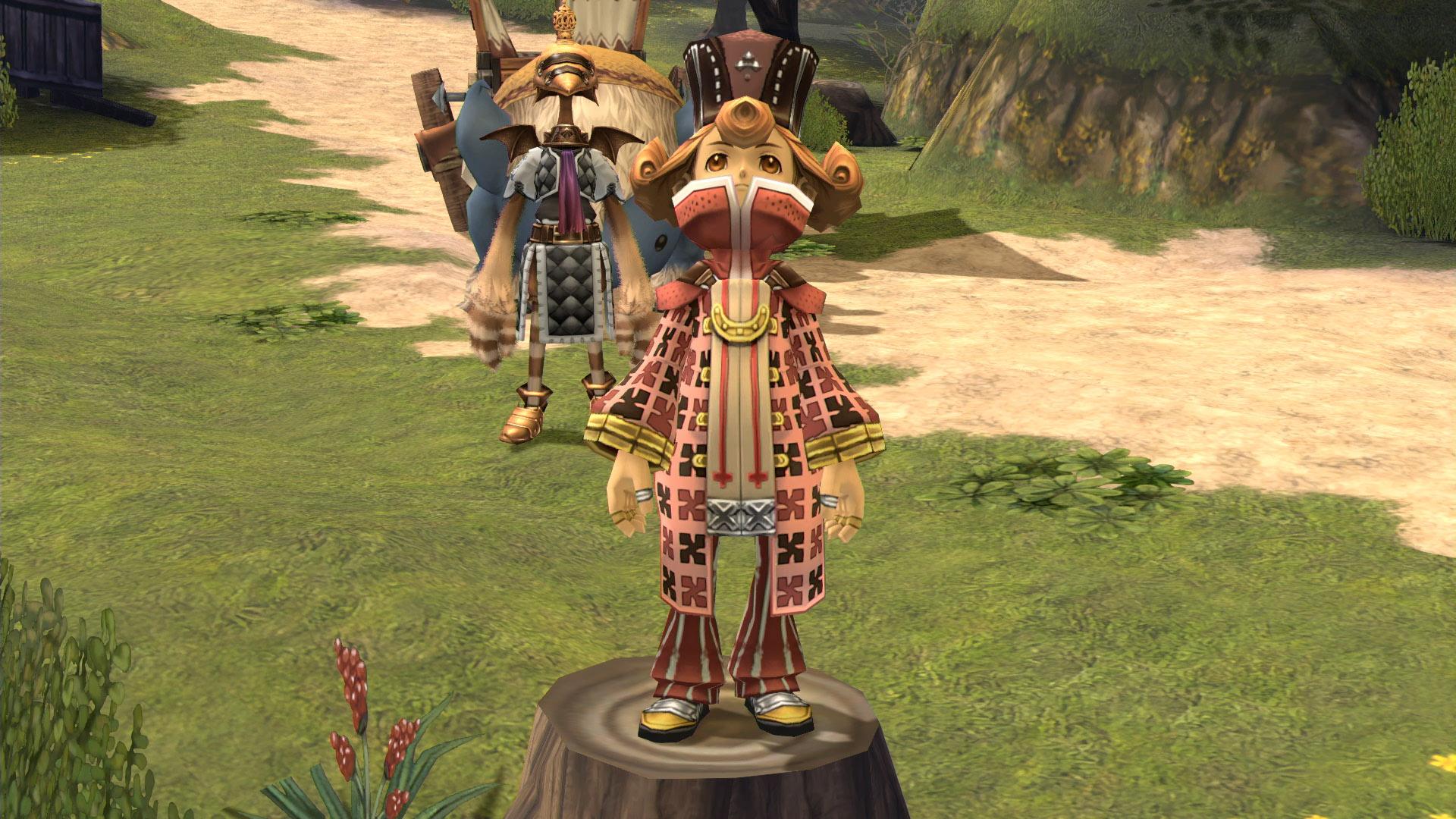 final fantasy crystal chronicles demo (9)
