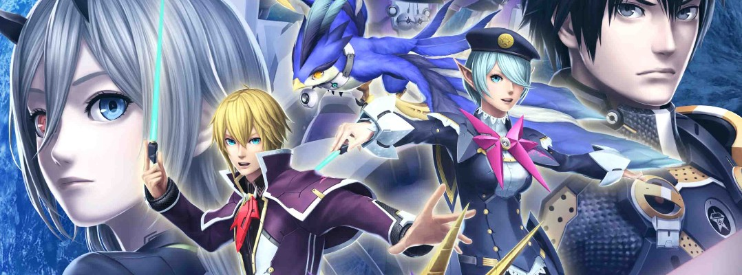 Phantasy Star Online 2 is coming to New Zealand and Australia