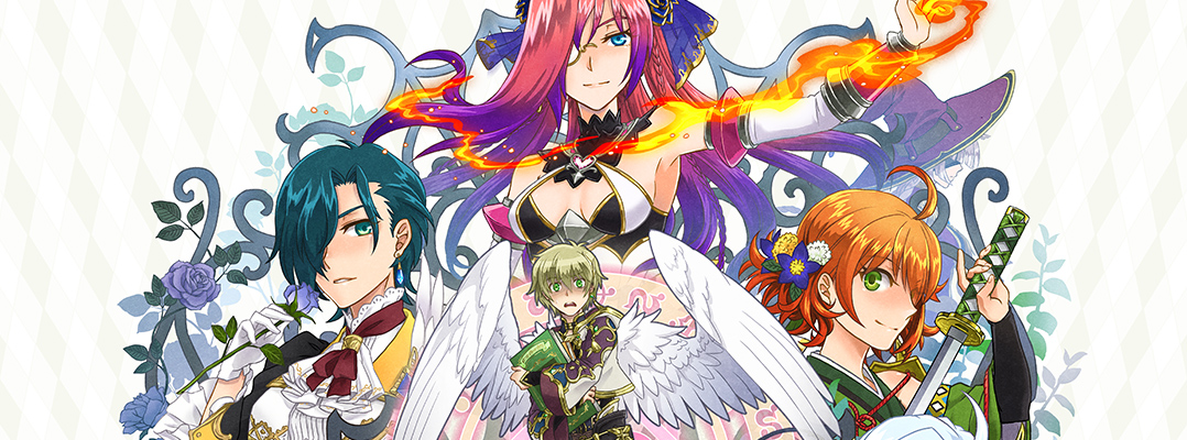 Review: Sisters Royale: Five Sisters Under Fire brings witchy comedy to a solid shmup
