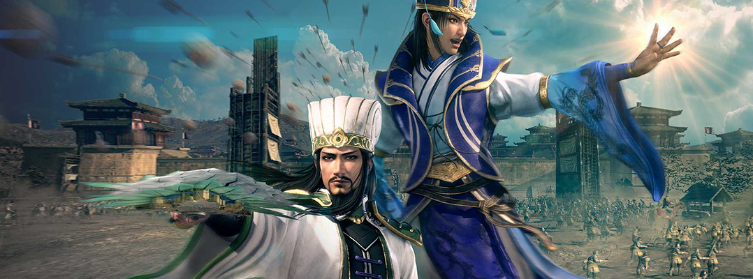 Dynasty Warriors 9 Empires announced for early 2021