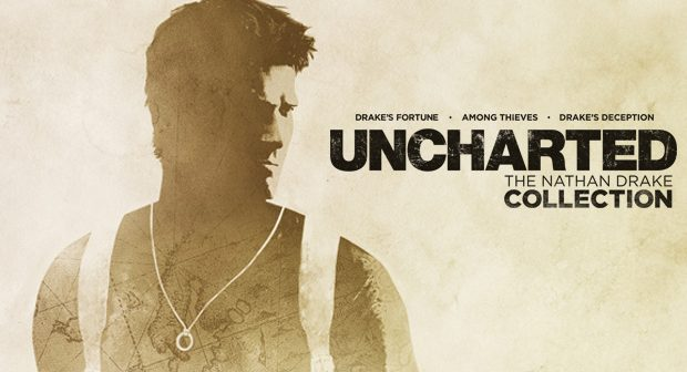 Uncharted Trilogy Is The Remaster I Ve Been Waiting For