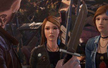 Life is Strange Before the Storm Episode 3 review