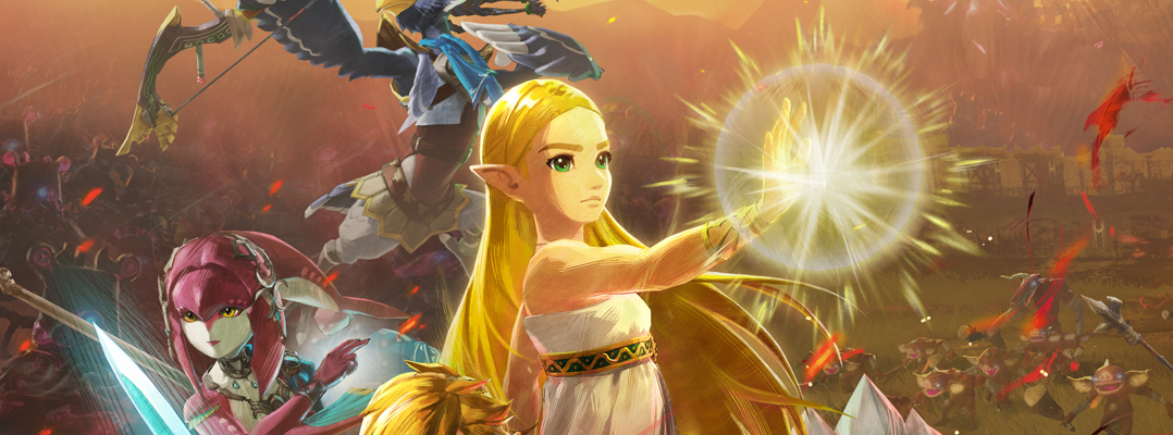 Review: Hyrule Warriors: Age of Calamity (Switch)